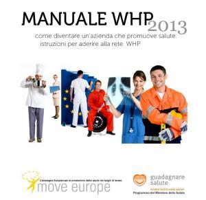 manuale 2013