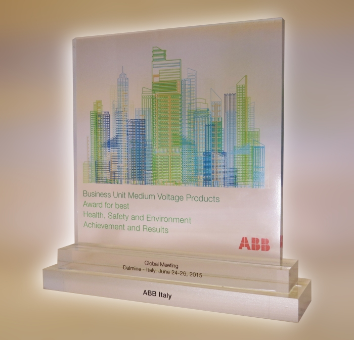Award GPPMV - WHP