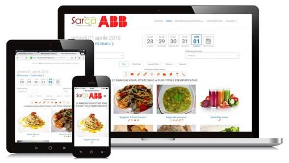 menu online abb