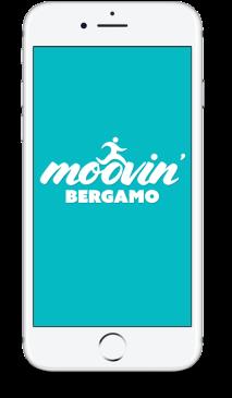 moovin' app